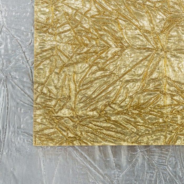 krakele silber und gold